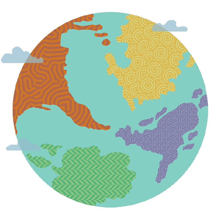 Image of the planet metaphor for the T-CREPE project