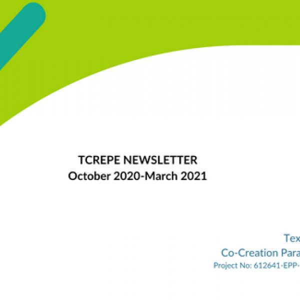 TCREPE Newsletter 3