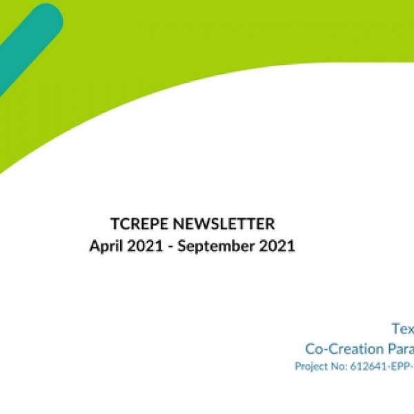 TCREPE Newsletter 4